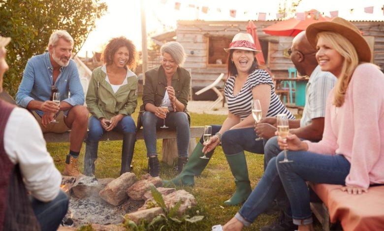 7 lecciones para disfrutar de una madurez feliz y plena