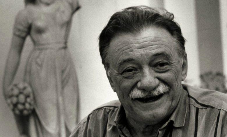 En memoria de Mario Benedetti, el poeta del amor y del exilio
