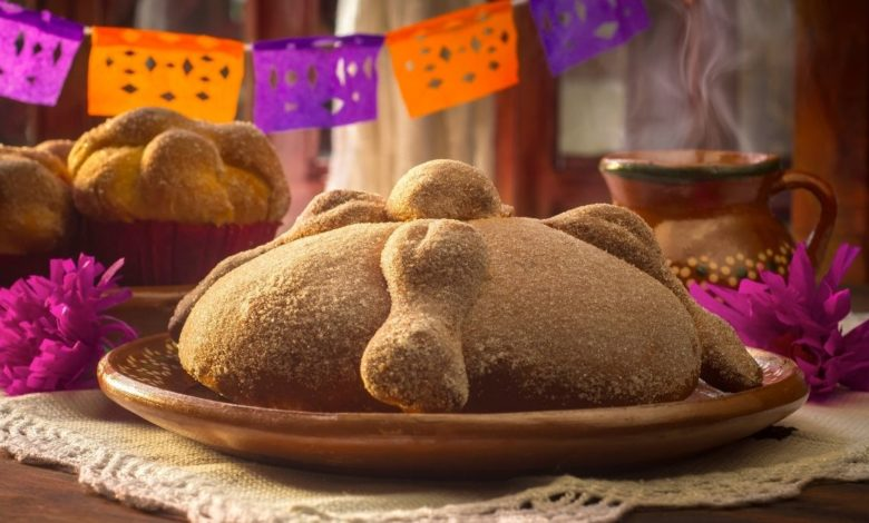 Pan de muerto: 5 lugares en la CDMX para disfrutarlo