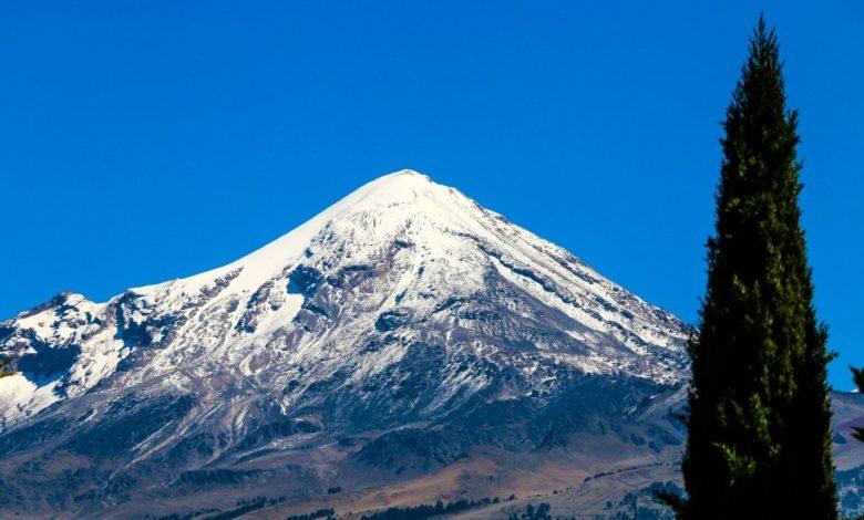 Pico de Orizaba: ¿está en Puebla?