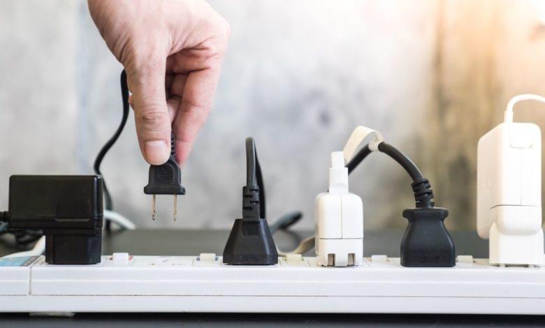 Cómo proteger tus aparatos electrónicos en caso de apagón