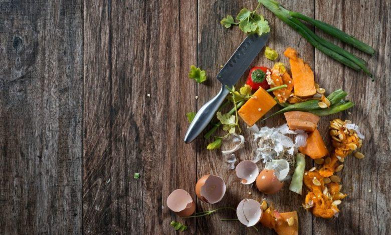 6 consejos para reducir el desperdicio de alimentos en el hogar
