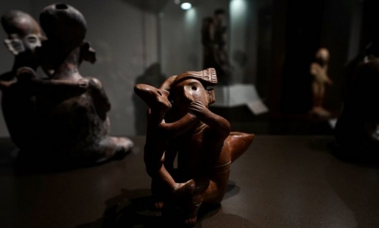 Regresan a México más de 5 mil bienes arqueológicos ¡estaban en el extranjero!