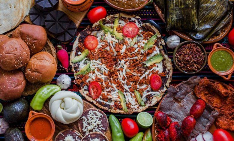 """""""Sabores de México"""", la plataforma de Google que promueve la gastronomía nacional"""