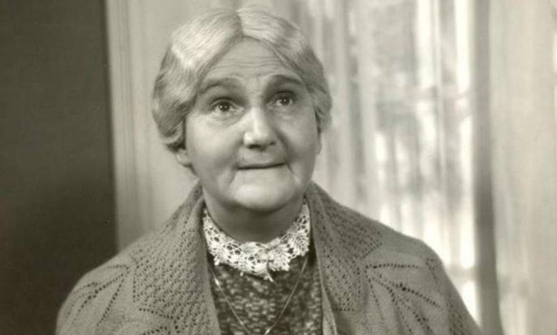 En memoria de Sara García, la abuelita más famosa de México