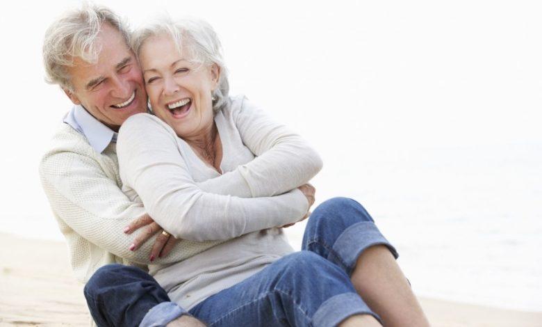 ¿Quieres ser feliz? Abraza y déjate abrazar