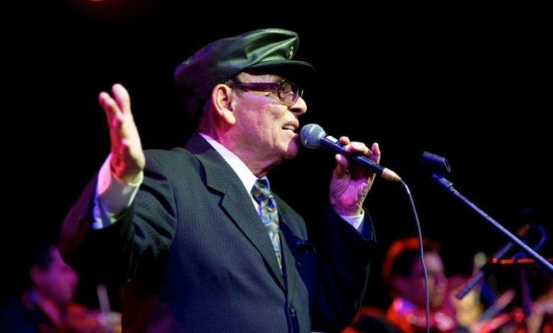 Muere a los 97 años Tino Contreras, leyenda del jazz mexicano