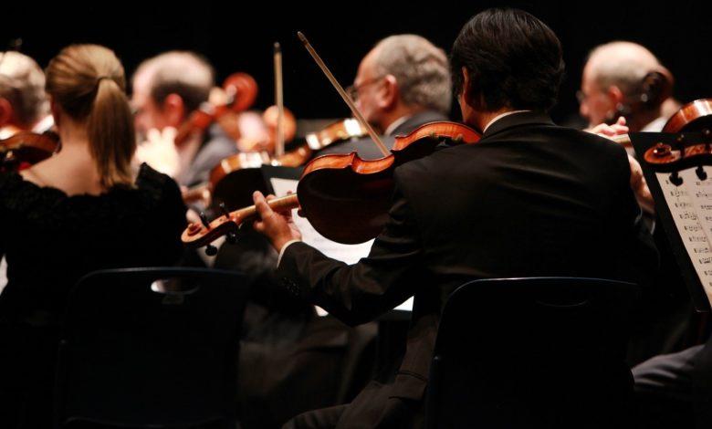 Orquesta Escuela Carlos Chavez