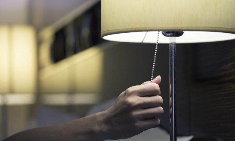 5 tips para ahorrar energía eléctrica en casa