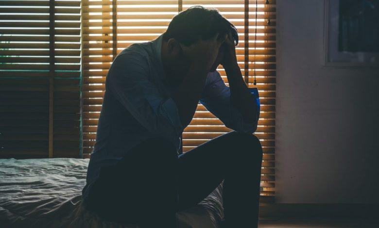 Depresión, ¿la nueva pandemia?