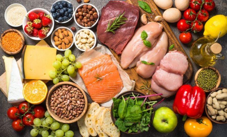 Dieta balanceada: 6 principios básicos para crear un plato saludable