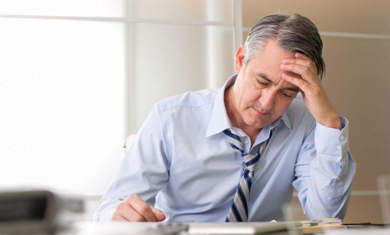 5 consejos para eliminar el estrés después de los 50