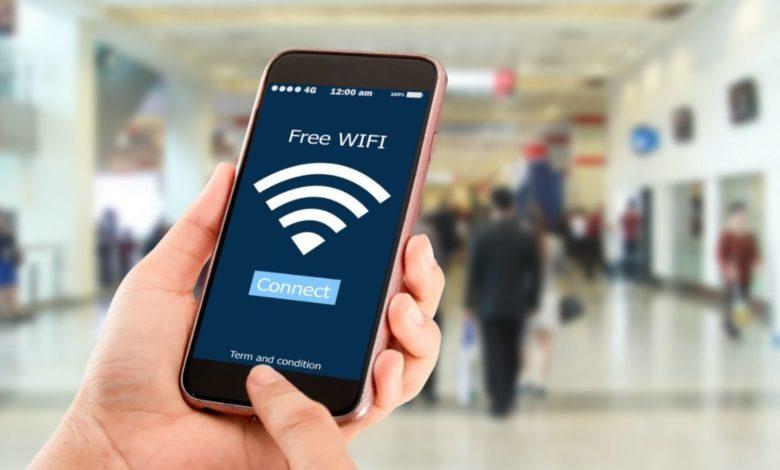 ¿Internet gratis? Las 5 alcaldías con más puntos de WiFi