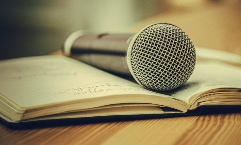"""Inicia el encuentro de oralidad y escritura """"Del amate y el cenzontle"""""""