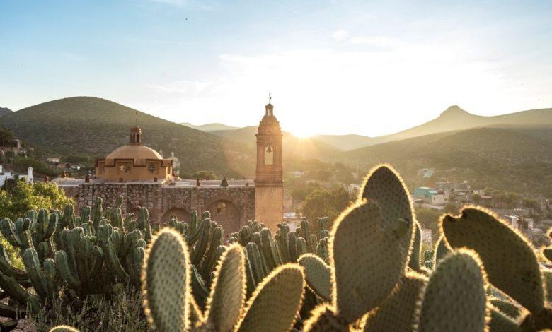 Los 7 pueblos mágicos más bonitos de México