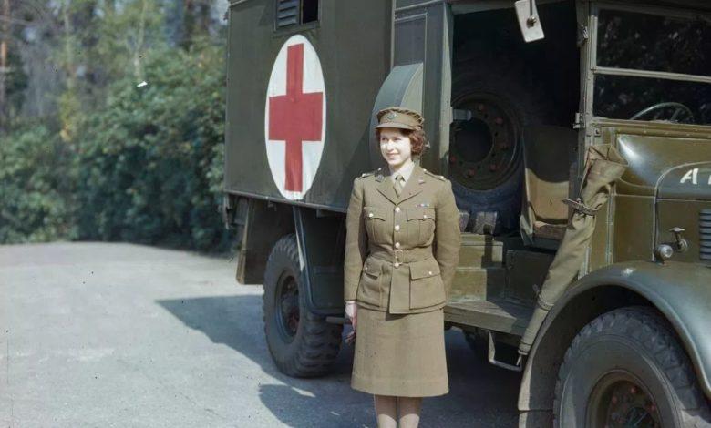 Documental revela el papel de la reina Isabel II en la Segunda Guerra Mundial